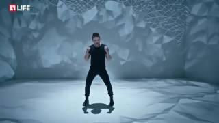 Лайф переснял клип Сергея Лазарева на песню для Евровидения