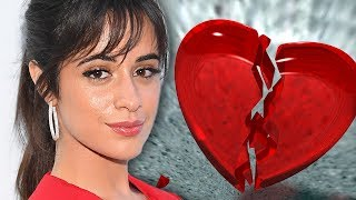 Gambar cover Camila Cabello Reacts To Shawn Mendes Break Up Claims