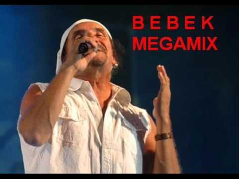 Dj. Ante Tajson - Zeljko Bebek Megamix 2010