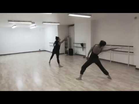L'Atelier de la Danse : rentrée 2018/2019