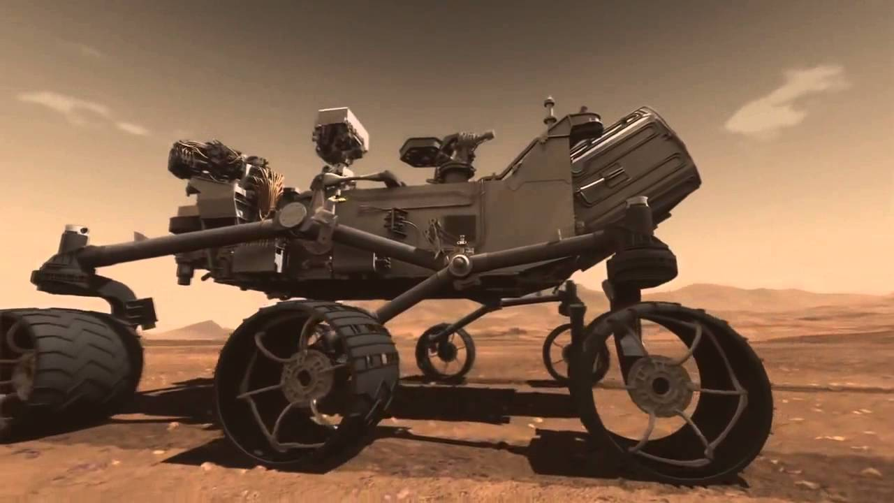 benefits of mars exploration rover - photo #20