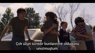 Stranger Things Hopperın Mektubu Sezon Finali Türkçe Çeviri 3×08