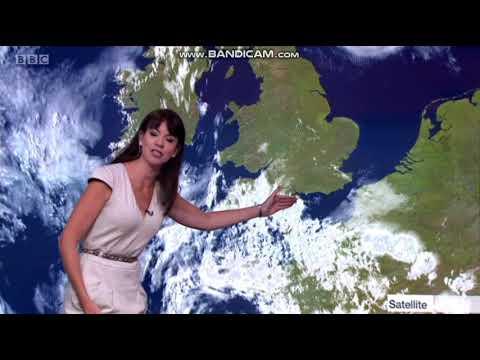 Elizabeth Austen Rizzini  London weather  05/06/2018