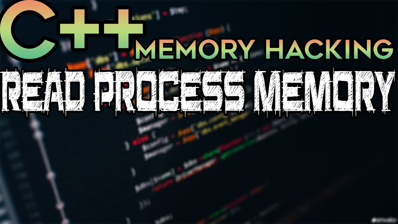 processmemoryreader cs