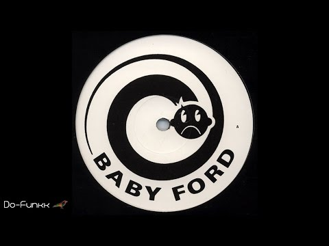 Baby Ford - Normal (Blown Back Mix)
