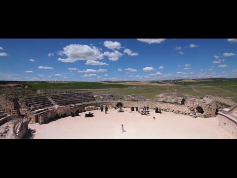 Pink Tones - Atom Heart Mother live Segóbriga Roman Amphitheatre