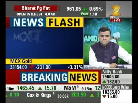 Mandi Live : Gold and Silver prices dip in International market, COMEX Gold at $1,184/ounce