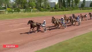 Vidéo de la course PMU PRIX FONTANGES