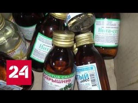 """Иркутск: число жертв отравления """"Боярышником"""" достигло 63"""