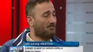 BİR ASKERİN PKK GÜÇLERİYLE KARŞILAŞMASI