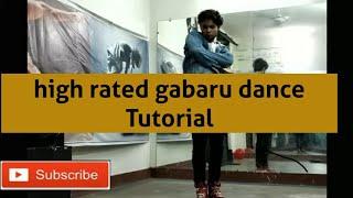 Nawabzaade: High Rated Gabru Varun Dhawan |CHOREOGRAPHY | Guru Randhawa