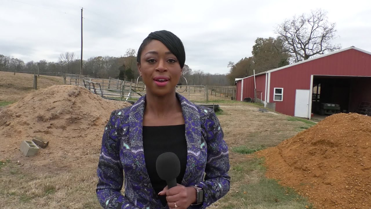 Local family owned farm is heavily impacted by the Pandemic
