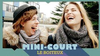Le boiteux (feat. Solène Hébert) - Mini-Court