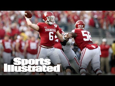 Baker Mayfield Is 'Head And Shoulders Above Everybody Else' | SI NOW | Sports Illustrated