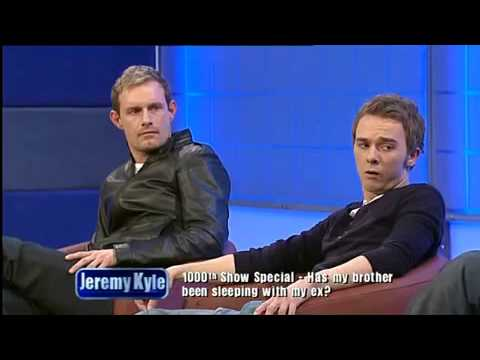Coronation Street on The Jeremy Kyle Show