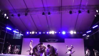 慶應義塾大学 KEIO 三田祭 2014 Revolve BREAK