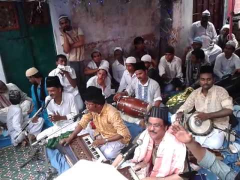 Qawwali : Ali Waris-Pukaro Mere Moula Ko...