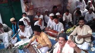 Qawwali : Ali Waris-Pukaro Mere Moula Ko Pukaro