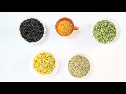 Eat Your Pulses