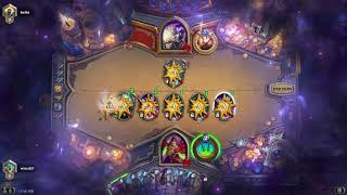 Hearthstone Rogue Win