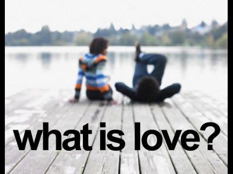 What Is Love Ethiopian ፍቅር ምንድነው