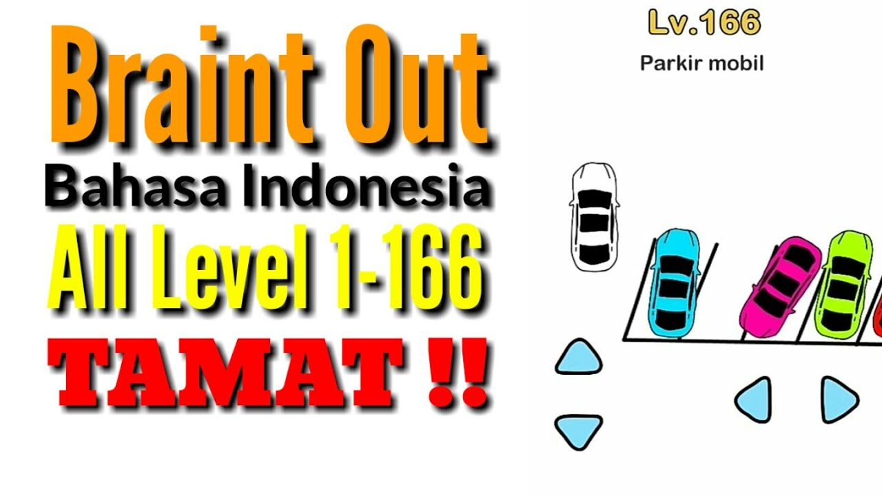 Jawaban Brain Out Level 1 166 - Gamers Smart