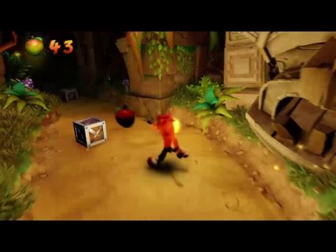Crash Bandicoot 2 C.S.B PS4 #3
