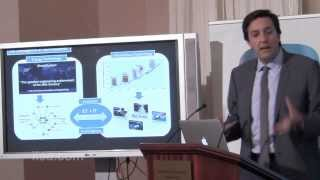 Dr Dario Gil - Creating the Utility of the Future - 16 October 2013
