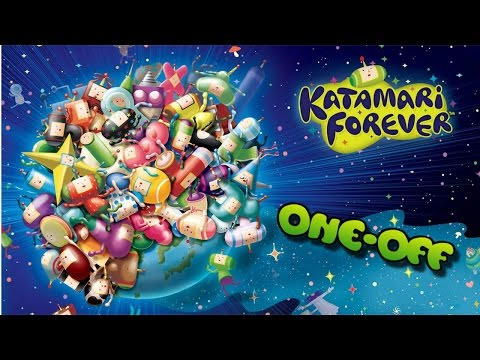 Coin-Op (Ft. Jovialltogetha): Katamari Forever: Hansel, Gretel, and Ryan Reynolds