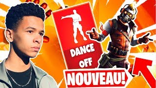 🔴ET ZZE PARTIT FOR A DEATH RUN ON FORTNITE!