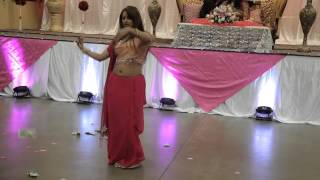 Madera, California   DESI GIRL