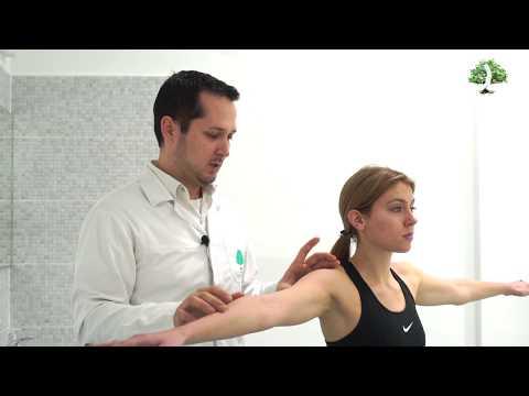 Боль в шее - причины, диагностика, лечение. Вертебролог Радион Игнатьев