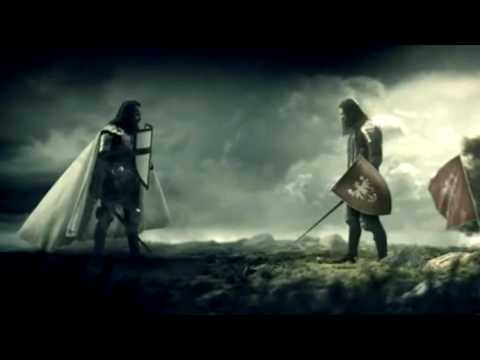 TV spot made for the 600th anniversary of the Battle of Grunwald 1410 #1