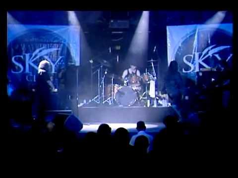 "TEA - Sky Club Malta 6-25-10 LADY + Drum Solo ""Raw + Uncensored"""