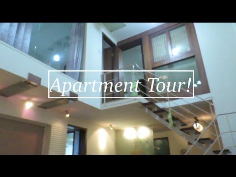 My Chinese Apartment! Chengdu House Tour