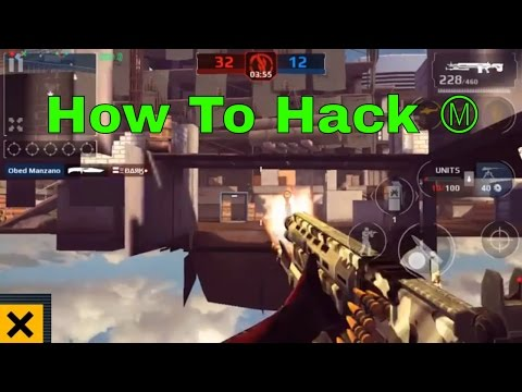 How To Hack Modern Combat 5 Tips And Tricks #4 Ⓜ