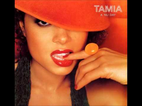 Tamia-Stranger in My House