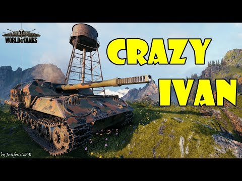 World of Tanks - Epic Gameplay Only [OBJECT 263 | 1v6, 11.000 DMG by RANGER_48_] thumbnail