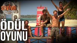 Survivor All Star - Ödül Oyunu 1.Bölüm (6.Sezon 38.Bölüm)