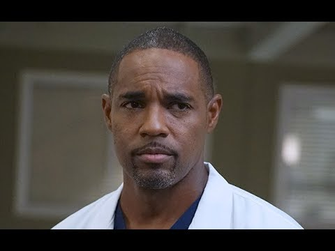 Jason George Is Saying Goodbye To Grey Sloan And Joining The New Spinoff
