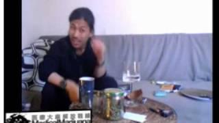 医療大麻 患者 成田賢壱 サンフランシスコで治療中 MMLF