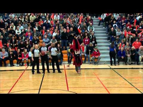 CCAA Men's Basketball National Championship - Game 8 - Mohawk vs VIU
