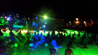 Pool PARTY club Marmara Sicilia 2015