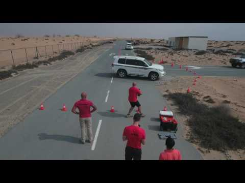ASC Driver Training