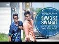 Swag Se Swagat Song Tiger Zinda Hai Salman Khan Katrina Kaif Dance Cover Abhi Ashu mp3