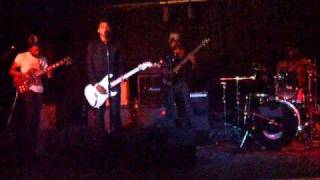 BLK JKS - Banna Ba Modimo (Live @ Common Grounds, Gainesville, Fl, 10-8-09)