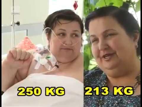 slabeste 40 kg)
