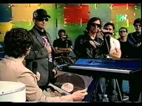 Titãs - Fanático MTV  - 1  III