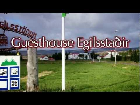 Country Hotel Egilsstaðir Iceland - Icelandic Farm Holidays
