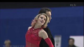 [HD] Lobacheva & Averbukh - 2000/2001 GPF - Round 1 Original Dance